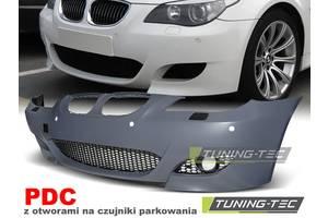 Новые Бамперы передние BMW