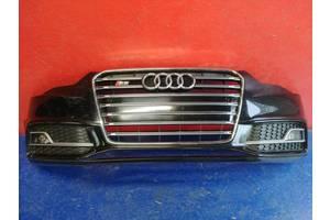 б/у Бамперы передние Audi A5