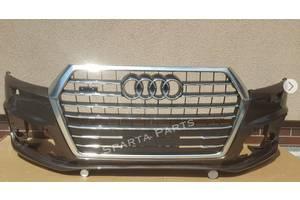 Бамперы передние Audi Q7