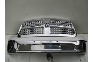 б/у Бамперы передние Dodge RAM