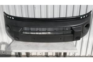 Бампер передний для Ford Connect 2002-2013.