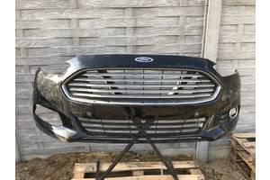 б/у Бамперы передние Ford Fusion
