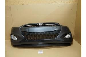 б/у Бамперы передние Hyundai i10