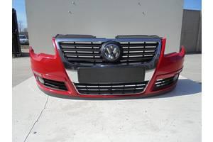 б/у Бамперы передние Volkswagen Passat