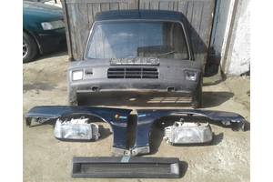 бампери передні Fiat Tipo