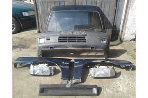 Бамперы передние Fiat Tipo