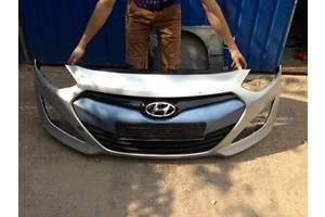 Бамперы передние Hyundai i30