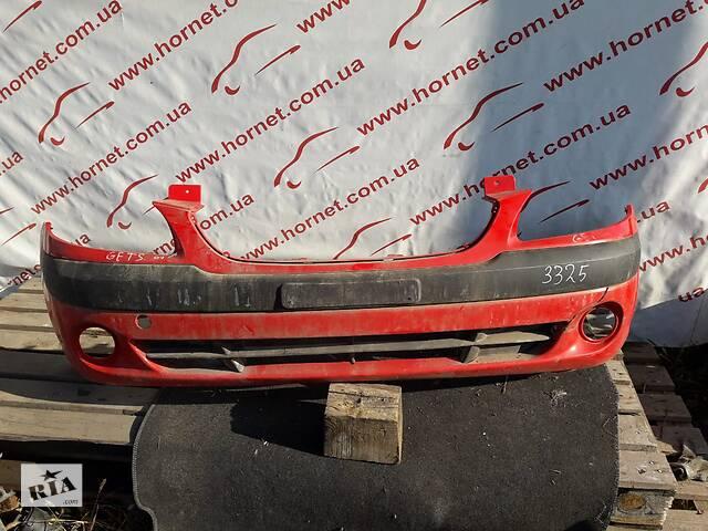 Бампер передний hyundai tucson 04-10- объявление о продаже  в Одессе