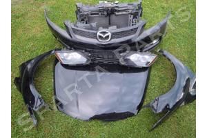 Бамперы передние Mazda CX-7