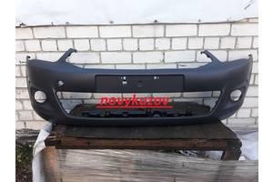 Новые Бамперы передние Citroen C-Elysee