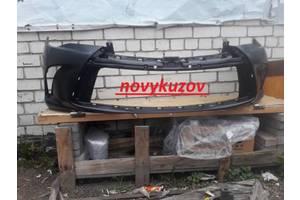 Нові бампери передні Toyota Camry
