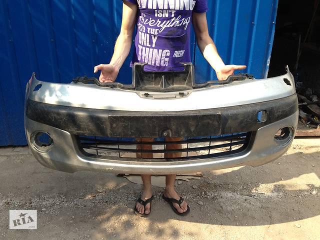 купить бу Бампер передний  Nissan Note в Киеве