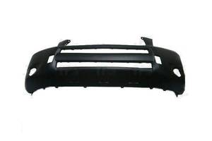 Бампер передний + отв. по рант  Toyota Rav 4 06-09