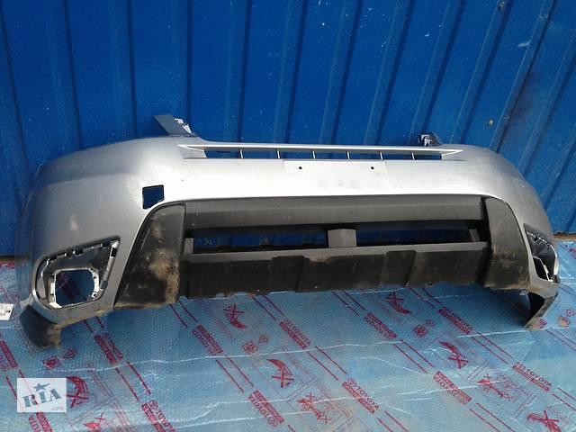 Бампер передній Subaru Forester- объявление о продаже  в Києві