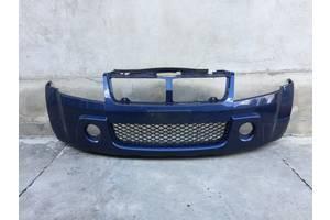 Бамперы передние Suzuki Grand Vitara