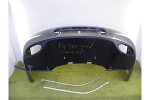 Бампер задній б/в для Bentley Continental Flying Spur 2011-