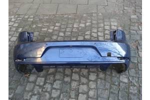 б/у Бамперы задние Porsche Macan