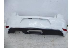 б/у Бамперы задние Volkswagen Golf VI