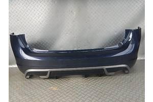 б/у Бамперы задние Volvo V60