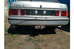 б/у Бамперы задние Ford Sierra