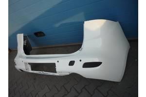 б/у Бамперы задние Opel Zafira