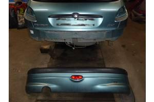 б/у Бамперы задние Peugeot 206