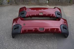 б/у Бамперы задние Subaru XV