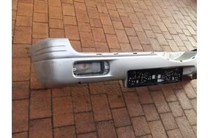 б/в бампери задні Suzuki Grand Vitara