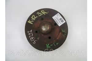 Тормозные барабаны Nissan Micra