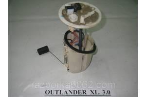 Насосы топливные Mitsubishi Outlander