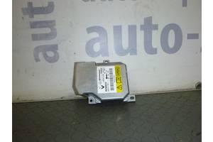 б/у Блоки управления AirBag Renault Kangoo