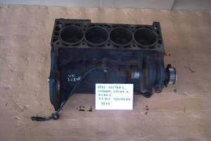 б/у Блоки двигателя Opel Signum