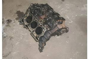 Блок двигателя б/у на Jaguar XE 2015-