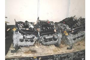 б/в блоки двигуна Subaru