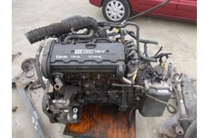 б/у Блоки двигателя Chevrolet Tacuma