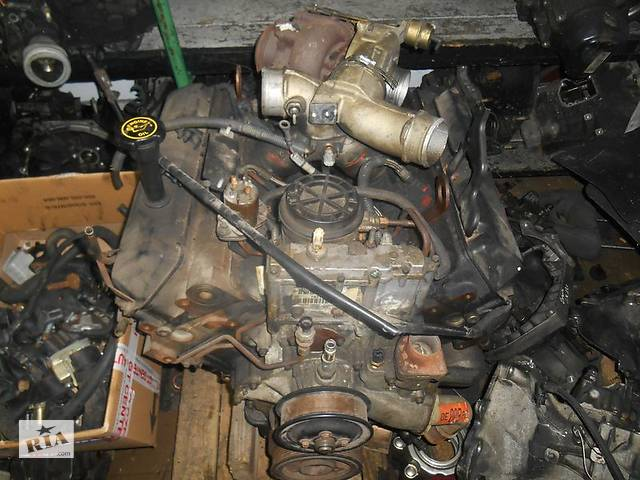 бу Двигатель Ford F-250 Б/У  в Украине