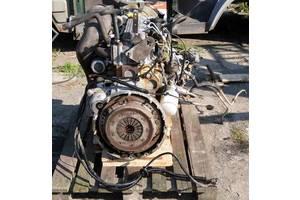 б/у Блоки двигателя Land Rover Defender