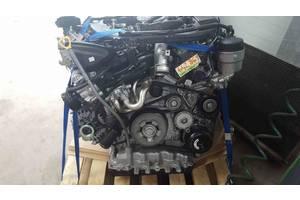 Двигатель Mercedes E-Class Coupe Б/У