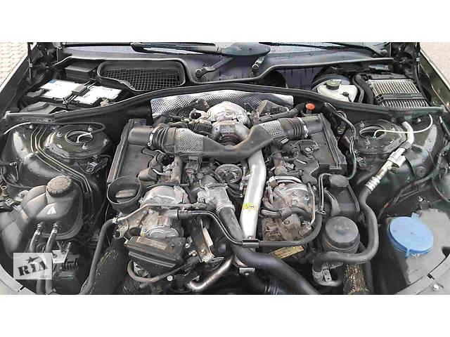 продам Двигатель Mercedes ML 420 Б/У бу в Киеве