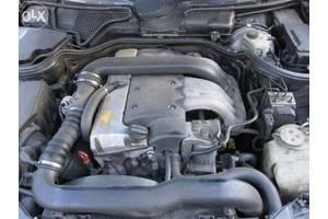 б/у Блоки двигателя Mercedes Sprinter 312