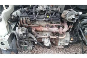 б/у Двигатели Nissan Interstar
