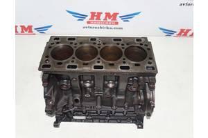 Блок двигателя Renault Master 2.5 2005р Opel Movano Nissan Interstar Рено Мастер Опель Мовано Ниссан Интерстар