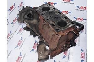 Блок двигателя Renault MasterII 1998-2010 2.2 блок двигуна Opel Movano Nissan Interstar Рено Мастер Опель Мовано Блок