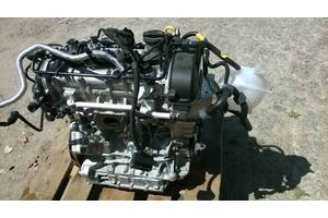 б/у Двигатели Skoda Fabia Combi