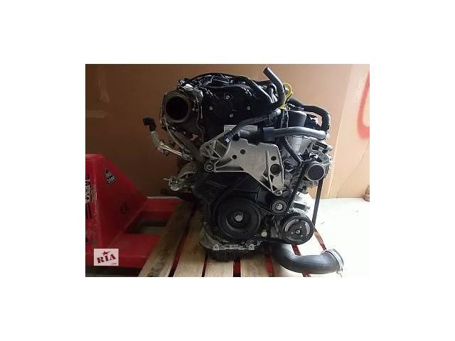 Двигатель Volkswagen Golf GTI Б/У с гарантией- объявление о продаже  в Львове