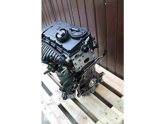 бу Двигатель Volkswagen Passat B6 Б/У в Києві