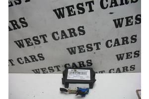 б/у Блоки управления Chevrolet Captiva