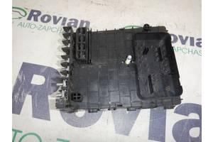 Блок предохранителей (1,9  8V) Volkswagen PASSAT B6 2005-2010 (Фольксваген Пассат Б6), БУ-180753