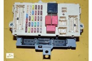 б/у Блоки предохранителей Citroen Jumper груз.
