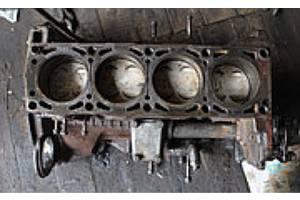 б/у Блоки двигателя ГАЗ 3110